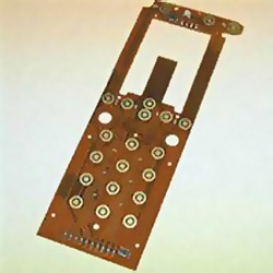 flexible pcbs with ra or ed copper conductor