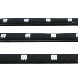 flexible smd led strips (waterproof)