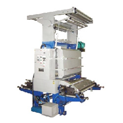flexo roto printing machines