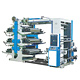 Flexography Printing Machines