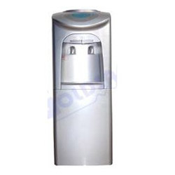 floor standing hot and cold water dispensers