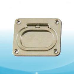 flush spring handle