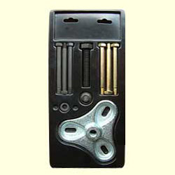 flywheel puller set