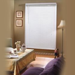 foamwood venatian blinds