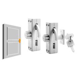folding-door-lock
