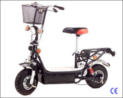 folding-electric-scooterli-lon-battery