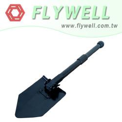 folding shovels