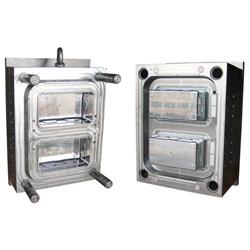 food box molds