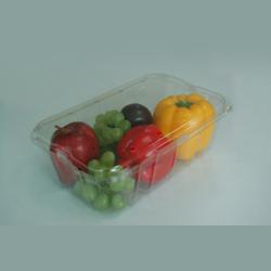 food clamshell packaging