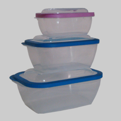 food containers mold