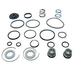 foot brake valve and repair kit
