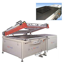 for glass only clam shell belt take off flat screen printer lighting inspection table ir dryer