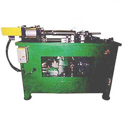 fork stem and crown assembling machine