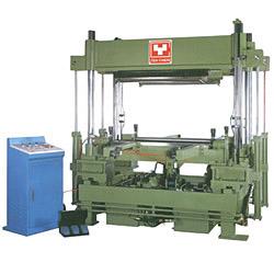 hydraulic forming machines