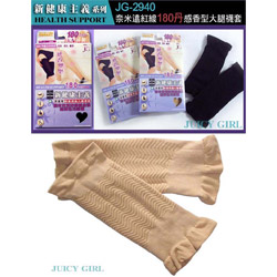 fragrant thigh shaping support