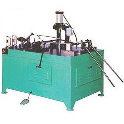frame alignment machines