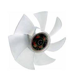 frameless axial fans