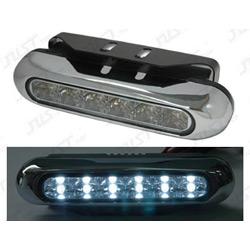 front bumper light