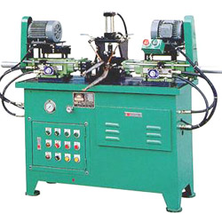 front fork brake hole drilling machines
