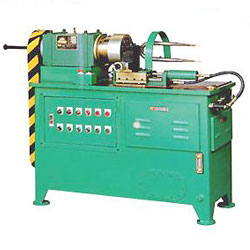 front fork collar lathe