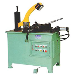 front fork offset bending machines
