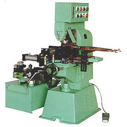 front fork slot milling machines