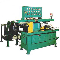 front fork stem auto threading machines