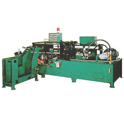 front fork stem automatic doming machines