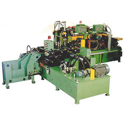 front fork stem automatic forming machines