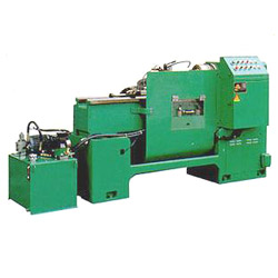 front fork stem threading machines