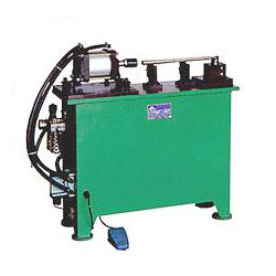 front forkend assembling machines