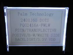 fstn graphics lcd modules