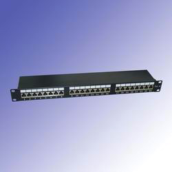 ftp patch panels