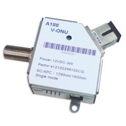 ftth catv optical receiver