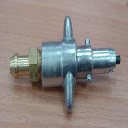 fuel connector