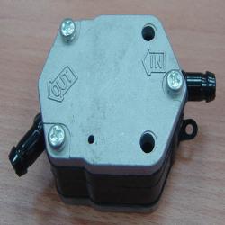 fuel pump assy