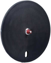 full carbon disc wheel