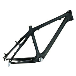 full carbon frame