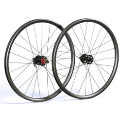 Full Carbon MTB Wheel Sets