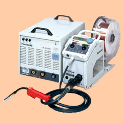 full digital controlled co2/mag welding machines