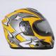 Full Face Motorcycle Helmets