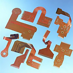 full range flexible pcbs used auto cad software technology