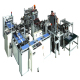 Fully Auto Clear Book Slip In Pocket Bottom Sealing Machines (Stationery Making Machines)