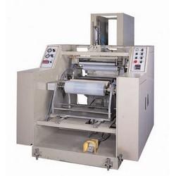 fully automatic pe stretch film rewinder machines