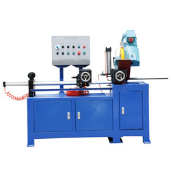 fully automatic tube cutting machines