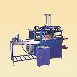 fully automatic vacuum forming machines