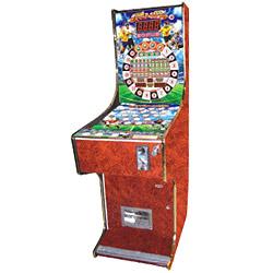 pinball game machines