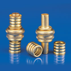 garden hose couplings