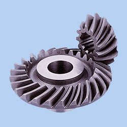 gears for outboard engine of yachts