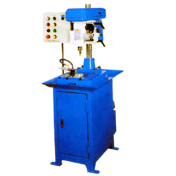 gear automatic tapping machine